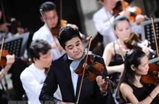 Reúnen músicos vietnamitas y estadounidenses en concierto en Ciudad Ho Chi Minh