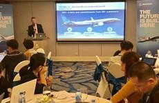 Desempeña Vietnam papel clave en desarrollo aéreo del Sudeste Asiático