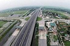 Publican cifras del desembolso de inversión extranjera de Vietnam