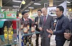 Promueven provincia vietnamita de Thanh Hoa y localidades rusas cooperación económica