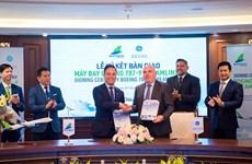 Incorpora Bamboo Airways a su flota nuevo avión Boeing 787-9 Dreamliner