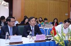 Vietnam y Corea del Sur discuten medidas de promover lazos económicos
