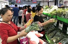 Venta minorista de Ciudad Ho Chi Minh acapara atención de inversores