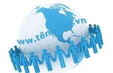 """Dominio de nivel superior geográfico """".vn"""" lidera ASEAN en número de registros"""