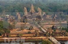 Disminuye en Camboya número de turistas internacionales al templo de Angkor Wat
