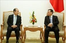 Fortalecen Vietnam y Corea del Sur lazos en economía y ciencia- tecnología