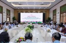 Presentan en Vietnam experiencias japonesas sobre desarrollo de cooperativas agrícolas