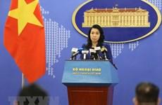 Vietnam aboga por medidas efectivas para garantizar la seguridad de sus ciudadanos en Hong Kong