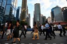 Registra Singapur mayor tasa de desempleo en 10 años