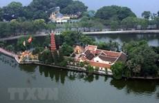 Recibe Hanoi a 23,8 millones de turistas en 10 meses