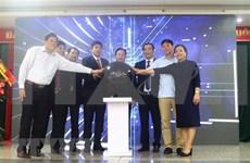 Debutan versiones en inglés y chino de periódico electrónico de Lang Son