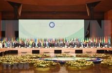 Asiste Vietnam a Cumbre de Movimiento de Países No Alineados