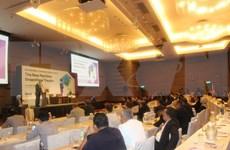 Destacan importancia del derecho internacional en solución de disputas en el Mar del Este