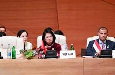 Vietnam corrobora compromiso con los principios del Movimiento de Países No Alineados