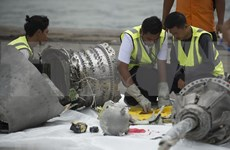 Indonesia revela final conclusión sobre accidente de Lion Air