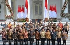 Indonesia perfecciona su gabinete con nombramiento de nuevos viceministros