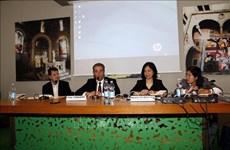 Empresas italianas muestran interés en mercado vietnamita