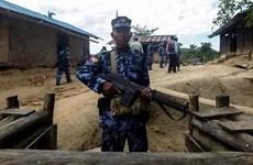 Decenas de personas secuestradas por grupo insurgente en Myanmar