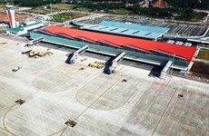 Aeropuerto vietnamita de Van Don nombrado como nuevo aeródromo líder de Asia 2019