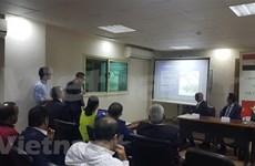 Impulsan Vietnam y Egipto cooperación en sectores potenciales