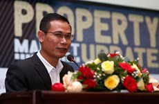 Crece rápidamente mercado inmobiliario en Camboya