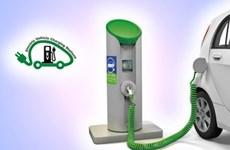 Construye Indonesia a gran escala estaciones de recarga para vehículos eléctricos