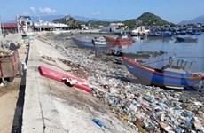 Fortalecen Vietnam y Japón cooperación en medio ambiente