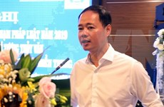 Anuncian elección de un vietnamita en la dirección de la Asociación Meteorológica de Asia