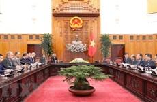 Proponen mayor inversión estadounidense en negocios emergentes de Vietnam