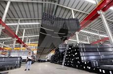 Aplica Vietnam impuesto antidumping a algunos productos de acero chinos y sudcoreanos