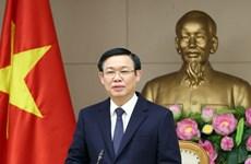 Inicia viceprimer ministro vietnamita gira por países africanos