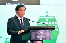 Apoya Vietnam creación de ciudades inteligentes y el desarrollo sustentable en Asia