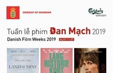 Reparten en Vietnam entradas gratuitas para la Semana de Cine de Dinamarca