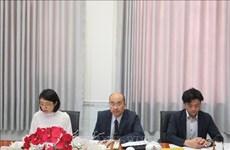 Prioriza ciudad vietnamita de Can Tho las inversiones japonesas