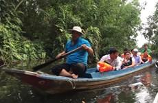 Caravana Mekong 2019 recorrerá por ocho provincias vietnamitas