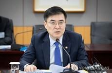Proyecta Corea del Sur impulsar cooperación con ASEAN en tecnología financiera