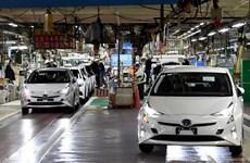 Producirá Toyota vehículos eléctricos en Indonesia