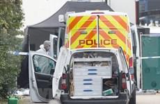 Incrementa Vietnam apoyo para identificación de víctimas de tragedia en Reino Unido