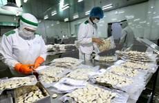 Crecen exportaciones agrícolas, silvícolas y acuícolas de Vietnam