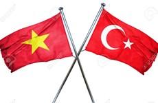 Felicitan dirigentes vietnamitas a Turquía por su Día Nacional