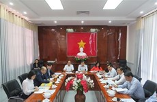 Celebrarán foro económico del Mekong en ciudad survietnamita de Can Tho
