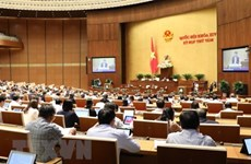 Debatirá Parlamento de Vietnam sobre situación socioeconómica del país