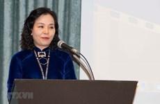 Brinda Vietnam oportunidades de cooperación a cineastas extranjeros