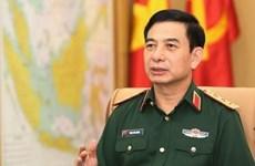 Fortalecen Vietnam y Camboya cooperación en defensa