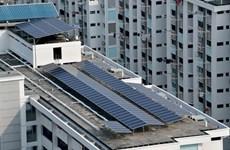 Proyecta Singapur multiplicar siete veces la generación de electricidad solar