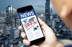 Establece Tailandia centro contra noticias falsas utilizando inteligencia artificial