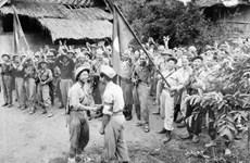 Máximo dirigente de Laos resalta imagen de combatientes voluntarios vietnamitas