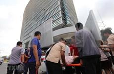 Reportan en Filipinas la muerte de seis personas durante terremoto