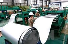 Levanta Brasil el impuesto antidumping al acero laminado de Vietnam