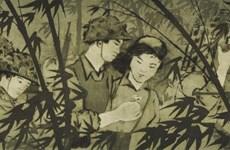 Presentan en Singapur exposición artística sobre artista- combatiente de Vietnam